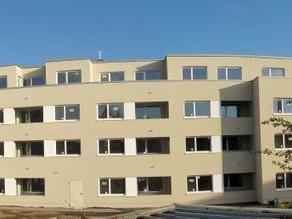 Alte Malzfabrik, Euskirchen, Stichprobenmessungen von Eigentumswohnungen