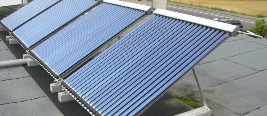 HEUTEC, Solartechnik, Regenwassernutzung, ökologisch, Gebäudetechnik, Planung, Energiekonzept