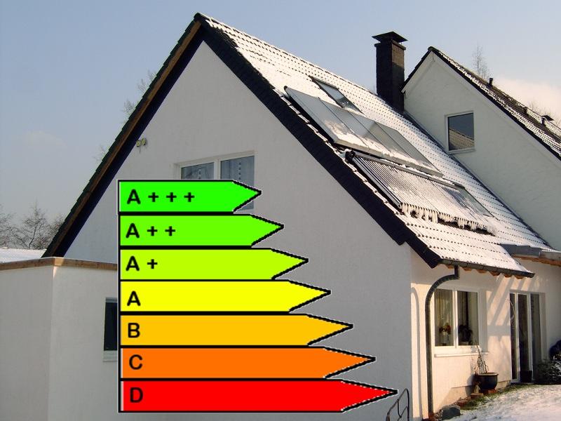 HEUTEC-energieeffiziente Gebäude, Energiesparberatung (BAFA), KFW Effizienzhaus, Passivhaus, Blower Door, Luftdichtigkeit, Thermografie