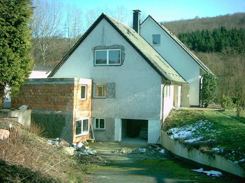 HEUTEC Betreuung bei der energetischen Sanierung vom Altbau zum Niedriegenergiehaus, Herdecke, Dortmund, Hagen, Bochum, Essen