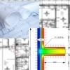 HEUTEC, TGA Planung, Passivhausplanung, Wärmebrückenberechnung, Gebäudetechnik, Nachweiserstellung für ENEV und KFW