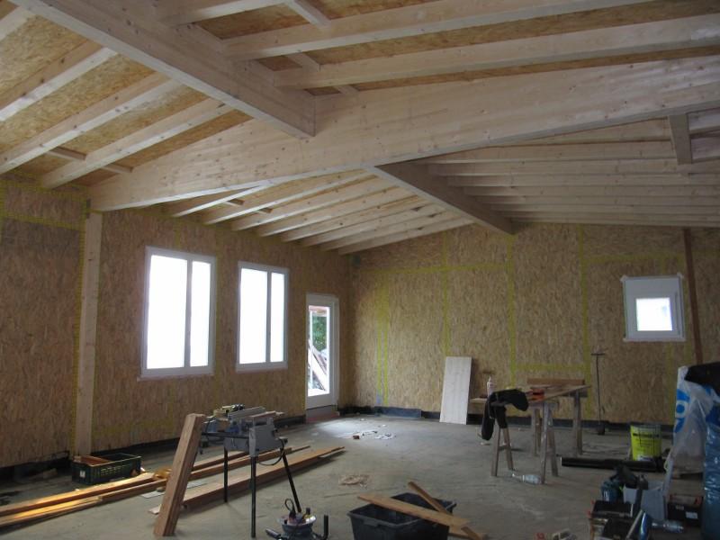 Herdecke, Erweiterung einer Schule in Holzbauweise