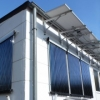HEUTEC, alternative Energien, Solarthermie, CPC, Kollektor, Pelletsheizung, Fotovoltaik, Photovoltaik