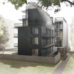 Orange Architekten  Berlin erstellen derzeit ein hochwertiges Wohneingentumsprojekt in Berlin